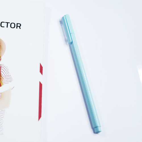 Magischer Stift